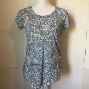 Lucky Brand New with Tags  Womens  Tshirt XS